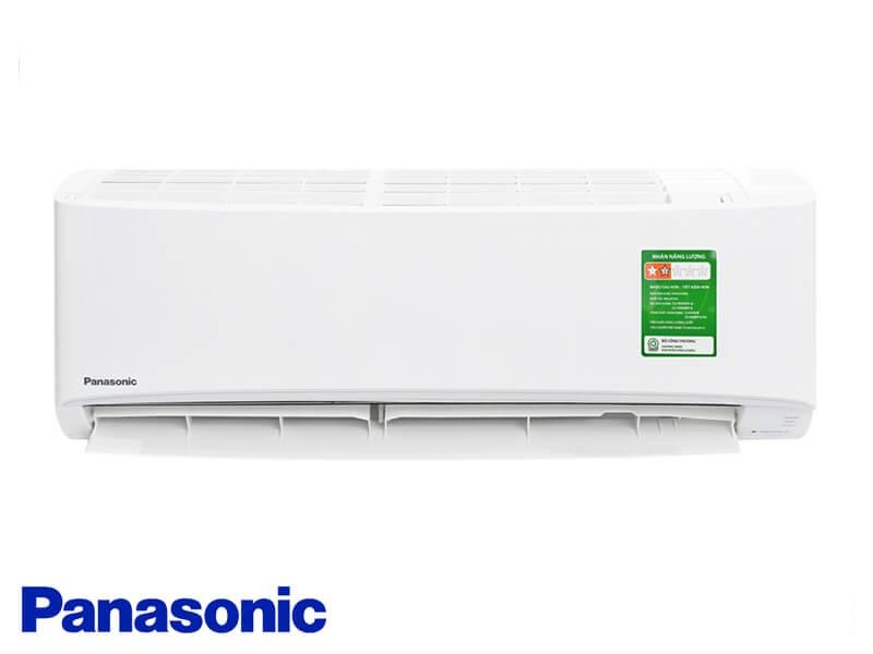 Panasonic CU/CS-N18VKH-8 18000 BTU 1 chiều,Panasonic,Máy lạnh Panasonic 18000 BTU 1 chiều