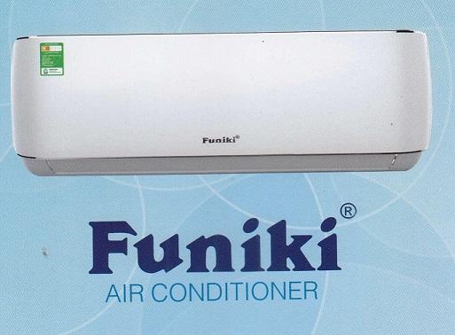 Máy Điều hòa Funiki 9000 1 chiều SC09MMC ga R410A,Funiki 9000 BTU 1 chiều,SC09MMC/MAC