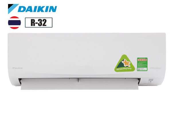 Daikin FTF25UV1V/RF25UV1V 9000 BTU 1 chiều thường,Daikin 1 chiều 9000 BTU,Máy lạnh Daikin 9000 BTU 1 chiều thường
