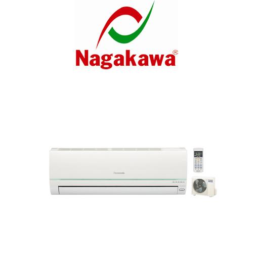 Điều hòa Nagakawa 9000BTU 2 chiều NS-A09IT inverter ga R410A,Nagakawa,NS - A09IT