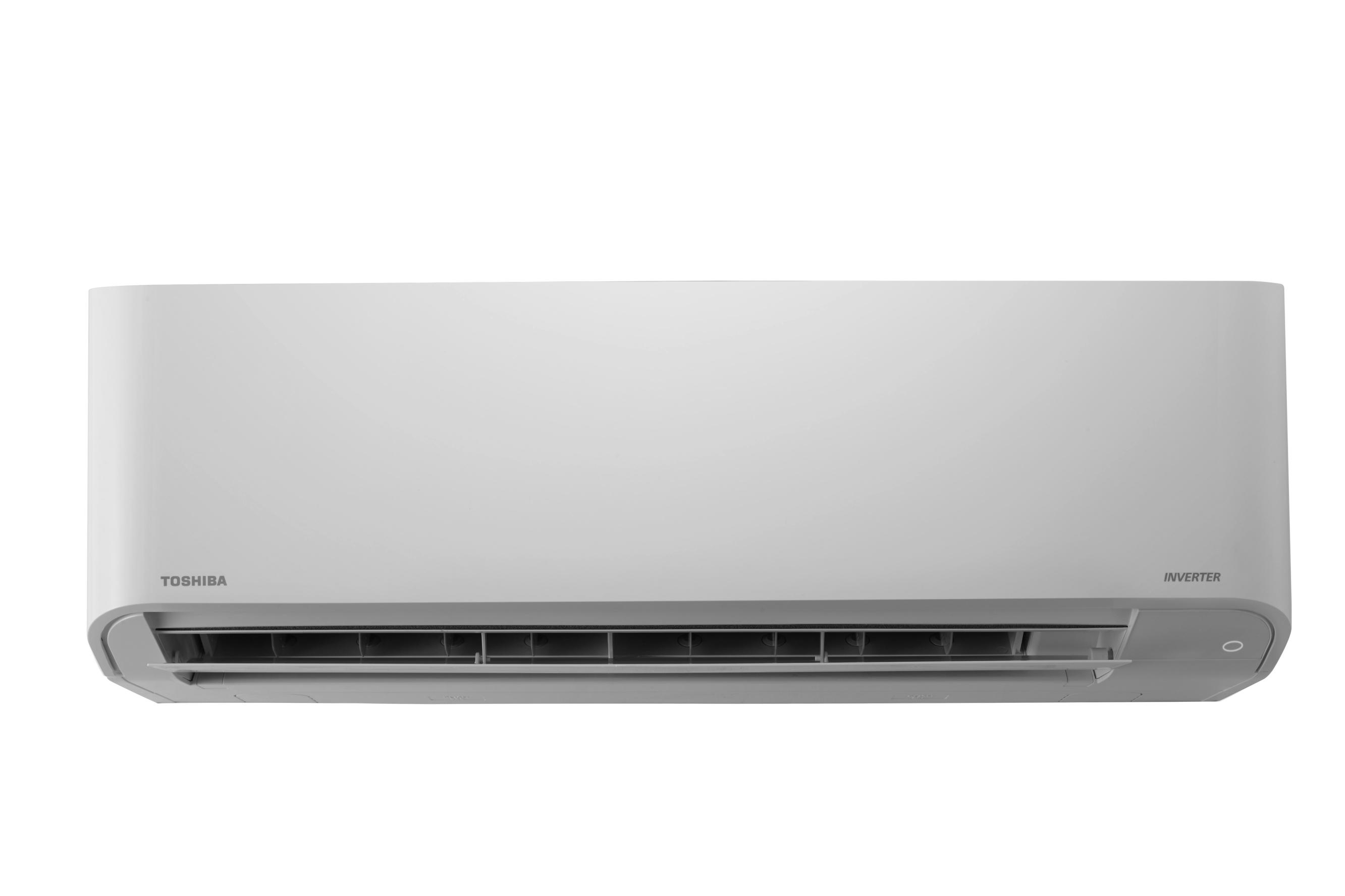Máy Điều hòa Toshiba 10000BTU 1 chiều inverter RAS-H10U2KSG-V,Điều hòa Toshiba,RAS-H10U2KSG-V