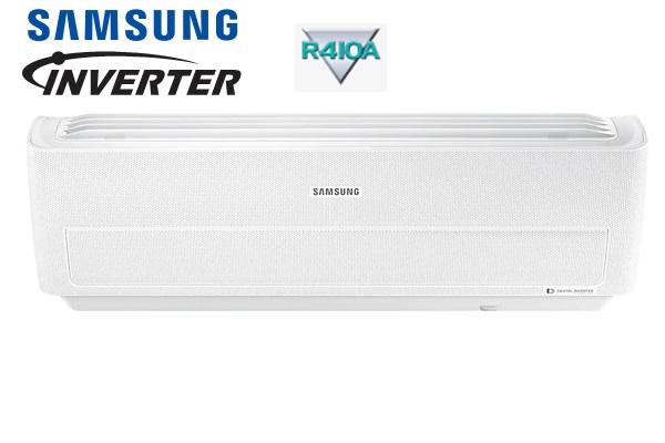 Điều hòa Samsung 12000 BTU 1 chiều inverter cao cấp AR13TYGCDWKNSV,Samsung,AR13TYGCDWKNSV